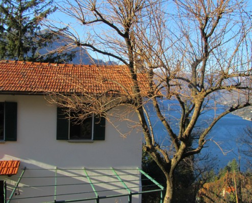 lake como period house for sale